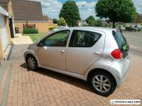 2008 Toyota AYGO 1.0 VVT-i Platinum 5dr [AC] Peterborough